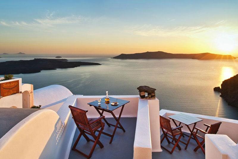 Снять виллу на море греция