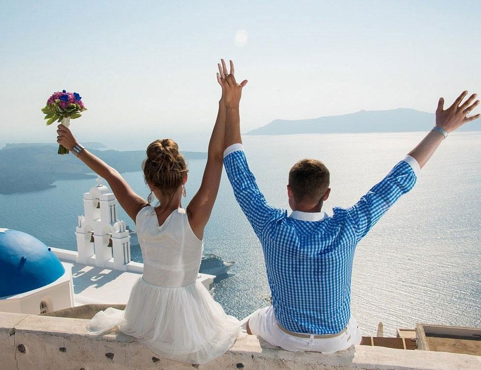 Символическая свадьба за границей отзывы